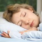 Women - Abnhemen im Schlaf