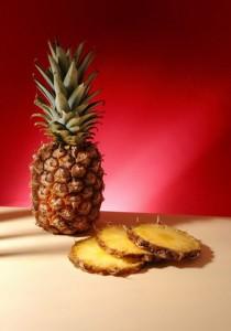 Verlieren Sie schnell Ihrer Pfunde mit der Ananas Diät - Hier auf Schlank-Geheimnis